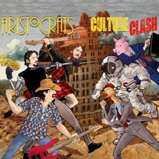 Culture Clash mp3 Album by The Aristocrats
