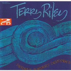Persian Surgery Dervishes (Remastered) mp3 Album by Terry Riley