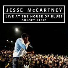 Live At The House Of Blues, Sunset Strip mp3 Live by Jesse McCartney