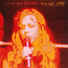 Europe 1982 (Live In Montreaux) mp3 Live by Rickie Lee Jones