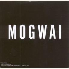 Mogwai / Fuck Buttons Tour Single