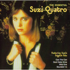 The Essential Suzi Quatro