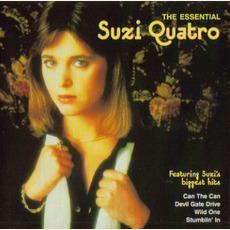 The Essential Suzi Quatro