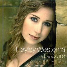 Treasure (Special Edition) mp3 Album by Hayley Westenra