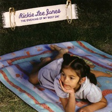 The Evening Of My Best Day mp3 Album by Rickie Lee Jones
