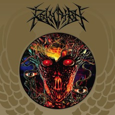 Revocation (Deluxe Edition) mp3 Album by Revocation