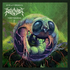 Teratogenesis mp3 Album by Revocation