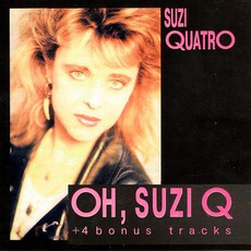 Oh, Suzi Q. (Extended Edition)