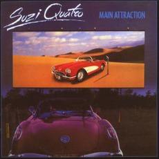 Main Attraction (Remastered) mp3 Album by Suzi Quatro