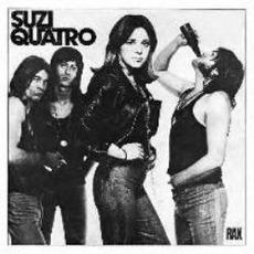 Suzi Quatro (Remastered) mp3 Album by Suzi Quatro