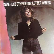Suzi... And Other Four Letter Words