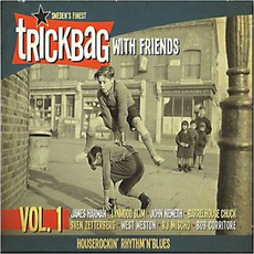 Trickbag With Friends Vol. 1