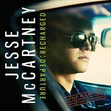 Departure: Recharged mp3 Album by Jesse McCartney