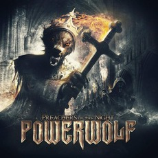 Preachers Of The Night (Limited Edition) mp3 Album by Powerwolf