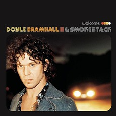 Welcome mp3 Album by Doyle Bramhall II & Smokestack