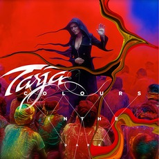 Colours In The Dark mp3 Album by Tarja