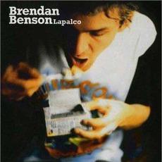 Lapalco mp3 Album by Brendan Benson
