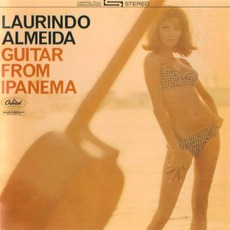 Guitar From Ipanema (Remastered)