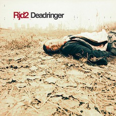 Deadringer mp3 Album by RJD2