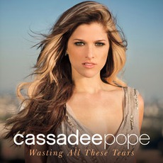 Wasting All These Tears by Cassadee Pope