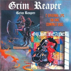 See You In Hell / Fear No Evil mp3 Artist Compilation by Grim Reaper