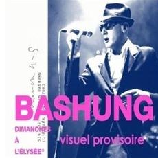 Dimanches À L'Élysée by Alain Bashung