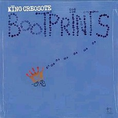 Bootprints by King Creosote