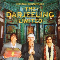 The Darjeeling Limited mp3 Soundtrack by Various Artists