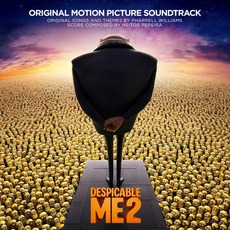 Despicable Me 2 mp3 Soundtrack by Various Artists