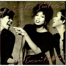 So Excited by The Pointer Sisters