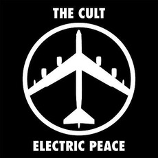Electric Peace mp3 Album by The Cult