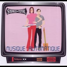 Musique Automatique (Re-Issue)