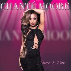 Moore Is More mp3 Album by Chanté Moore