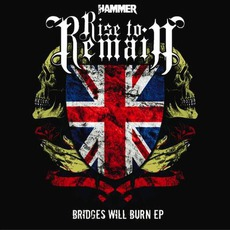 Bridges Will Burn EP