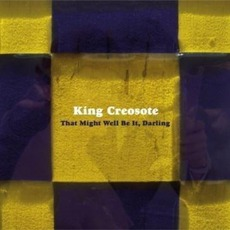 That Might Well Be It, Darling mp3 Album by King Creosote