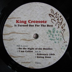 It Turned Out For The Best mp3 Album by King Creosote