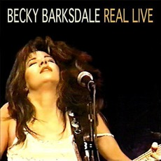 Real Live mp3 Album by Becky Barksdale