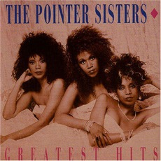 Greatest Hits mp3 Artist Compilation by The Pointer Sisters