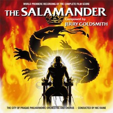 The Salamander (Re-Issue)