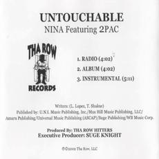 Untouchable by N.I.N.A.