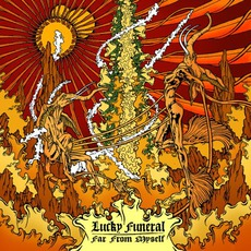 Lucky Funeral / Universe217