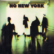 No New York (Re-Issue)