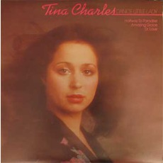 Dance Little Lady Dance (Re-Issue) mp3 Album by Tina Charles
