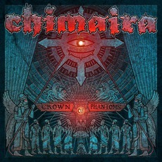 Crown Of Phantoms (Fan Edition) by Chimaira