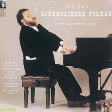 Liebeslieder Polkas