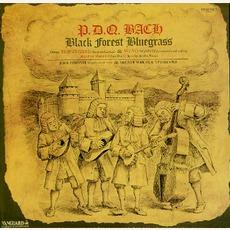Black Forest Bluegrass