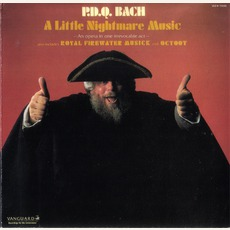 A Little Nightmare Music by P.D.Q. Bach