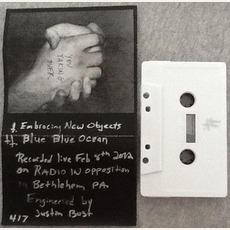 June 2012 Tour Cassette