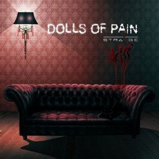 Strange Kiss by Dolls Of Pain