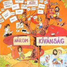 Három Kívánság mp3 Album by 100 Folk Celsius